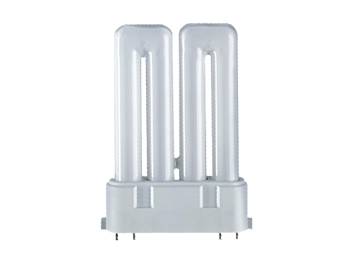Kompaktleuchtstofflampen mlight